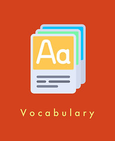G5 ESL Vocabulary Module