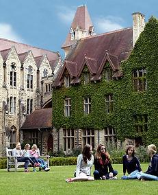 G5 Schools Cheltenham Ladies' College .j