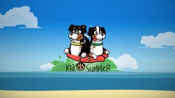 Kia e Summer