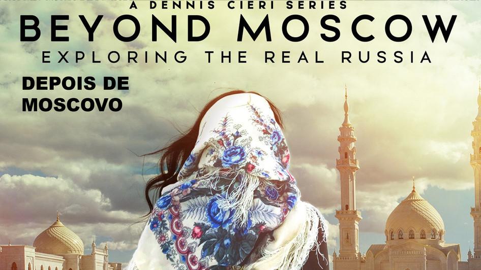 Depois de Moscovo - 5 Episódios