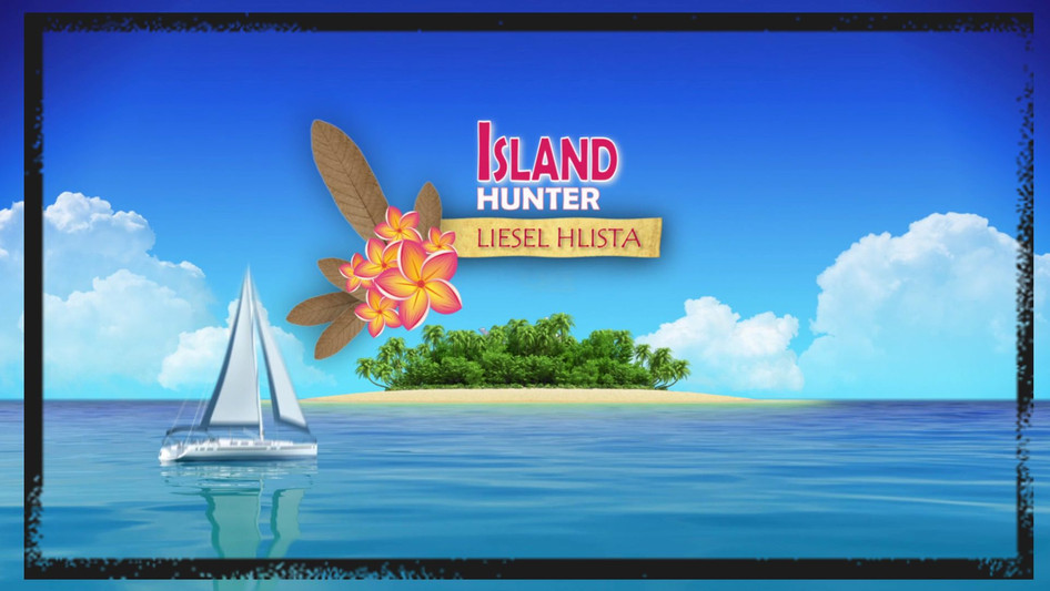 Ilhas Paradisíacas - 10 Episódios