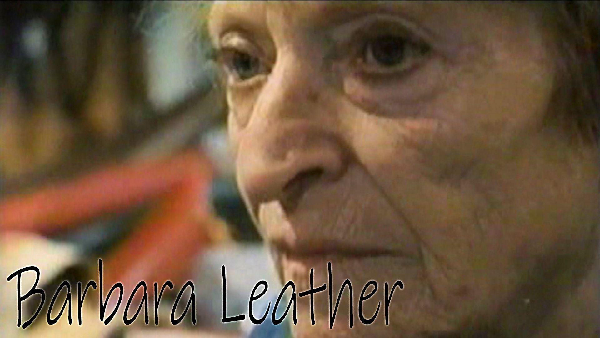 Barbara Leather