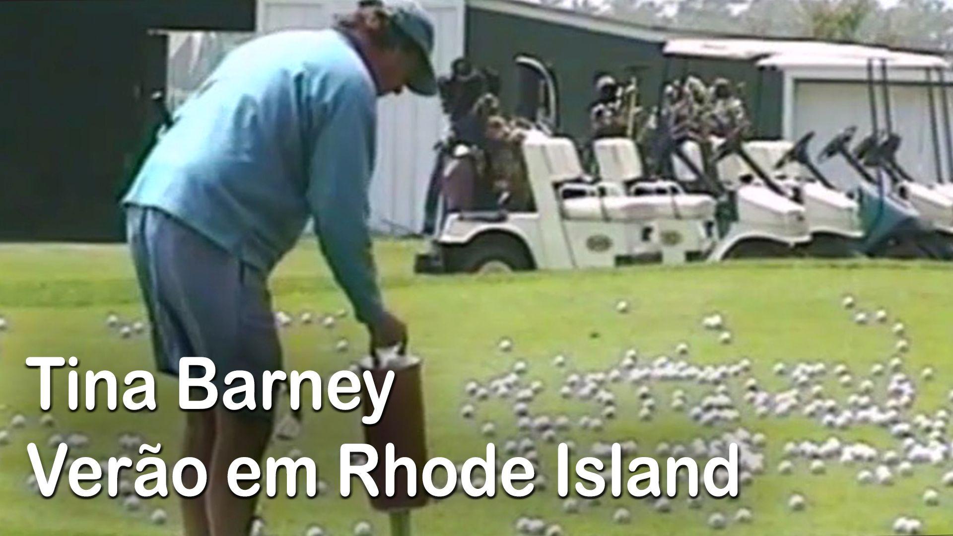 Tina Barney, Verão em Rhode Island
