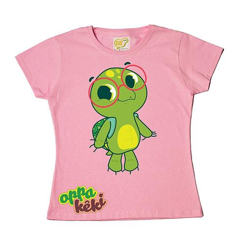 Oppa, a Tartaruga
