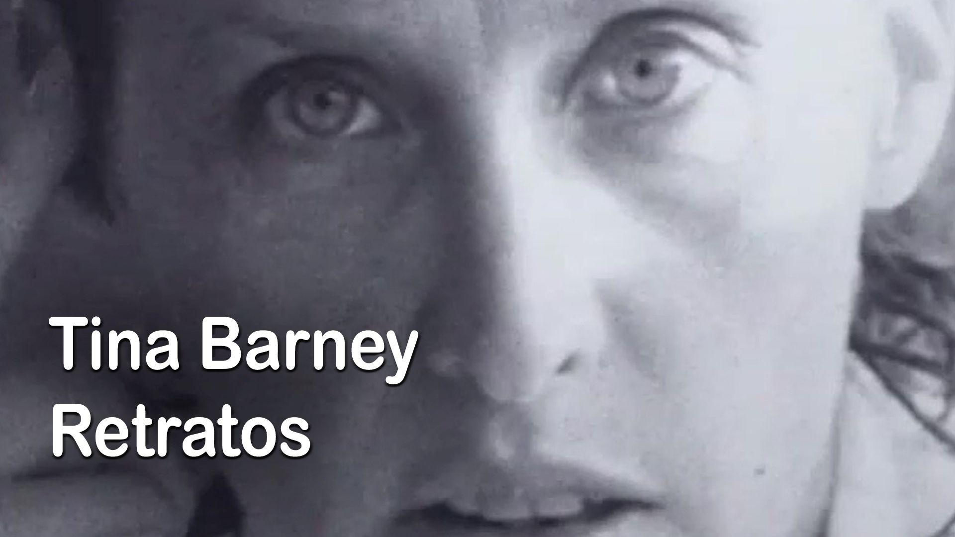 Tina Barney, Retratos