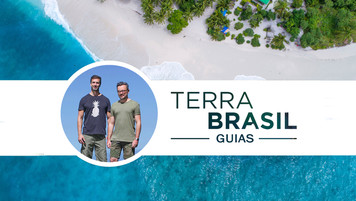 Terra Brasil - Guias - 20 Episódios