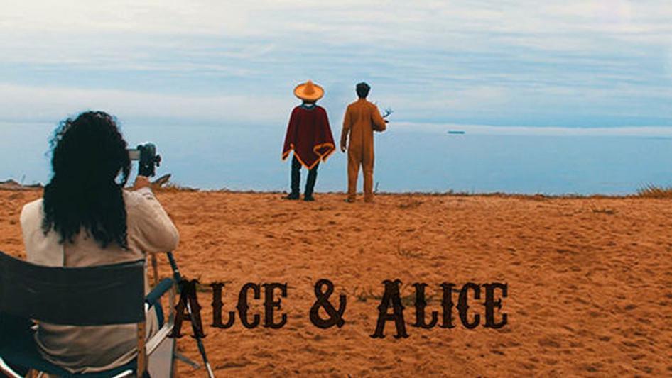 Alce e Alice - 4 Episódios