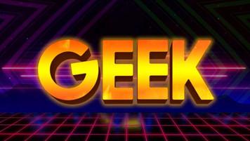 Geek - 8 Episódios