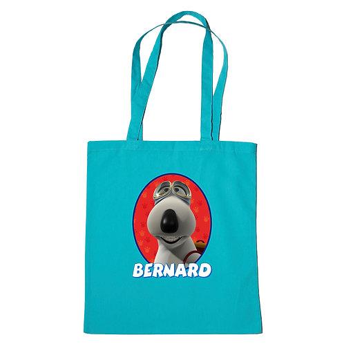 Bernard, o Piloto