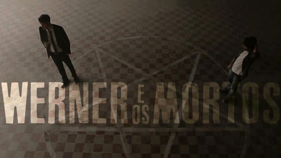 Werner e os Mortos - 13 Episódios