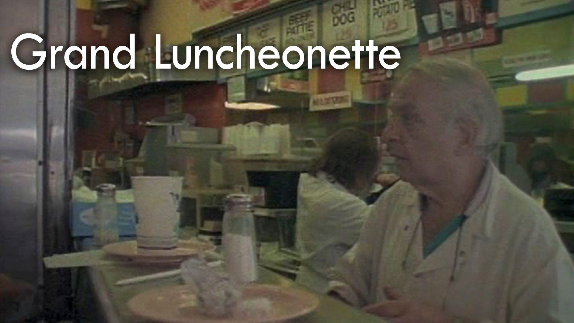 Grand Luncheonette
