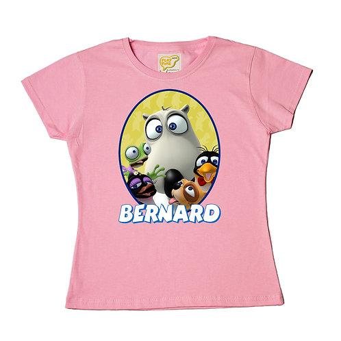 Bernard e Amigos