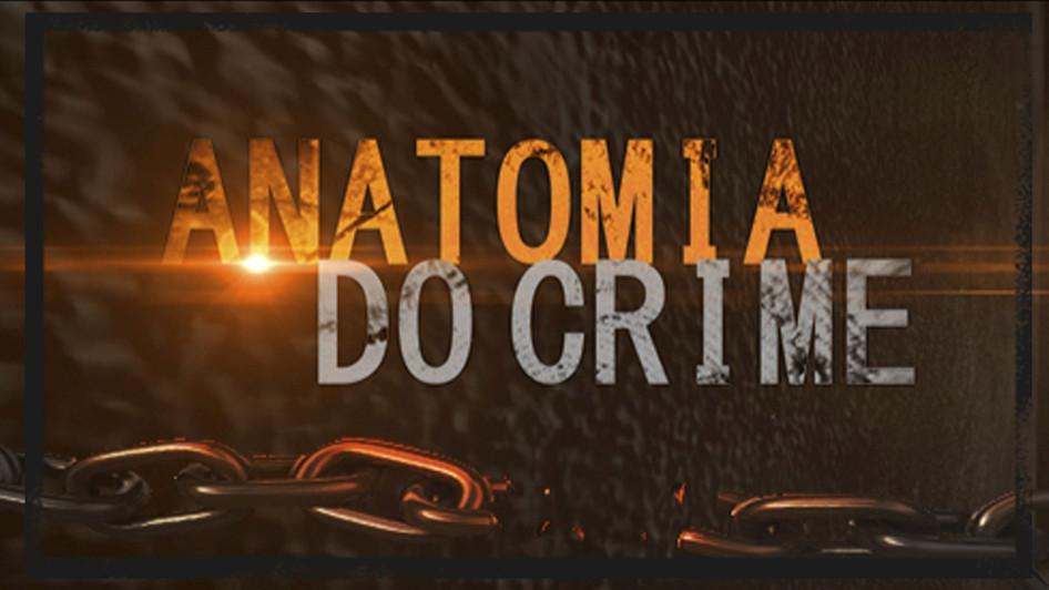 Anatomia do Crime - 3 x 10 Episódios