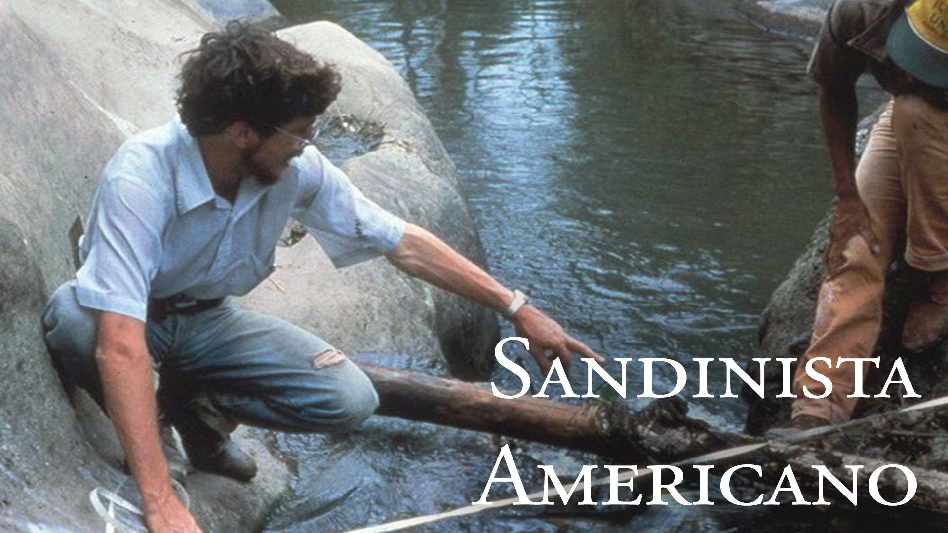 Sandinista Americano