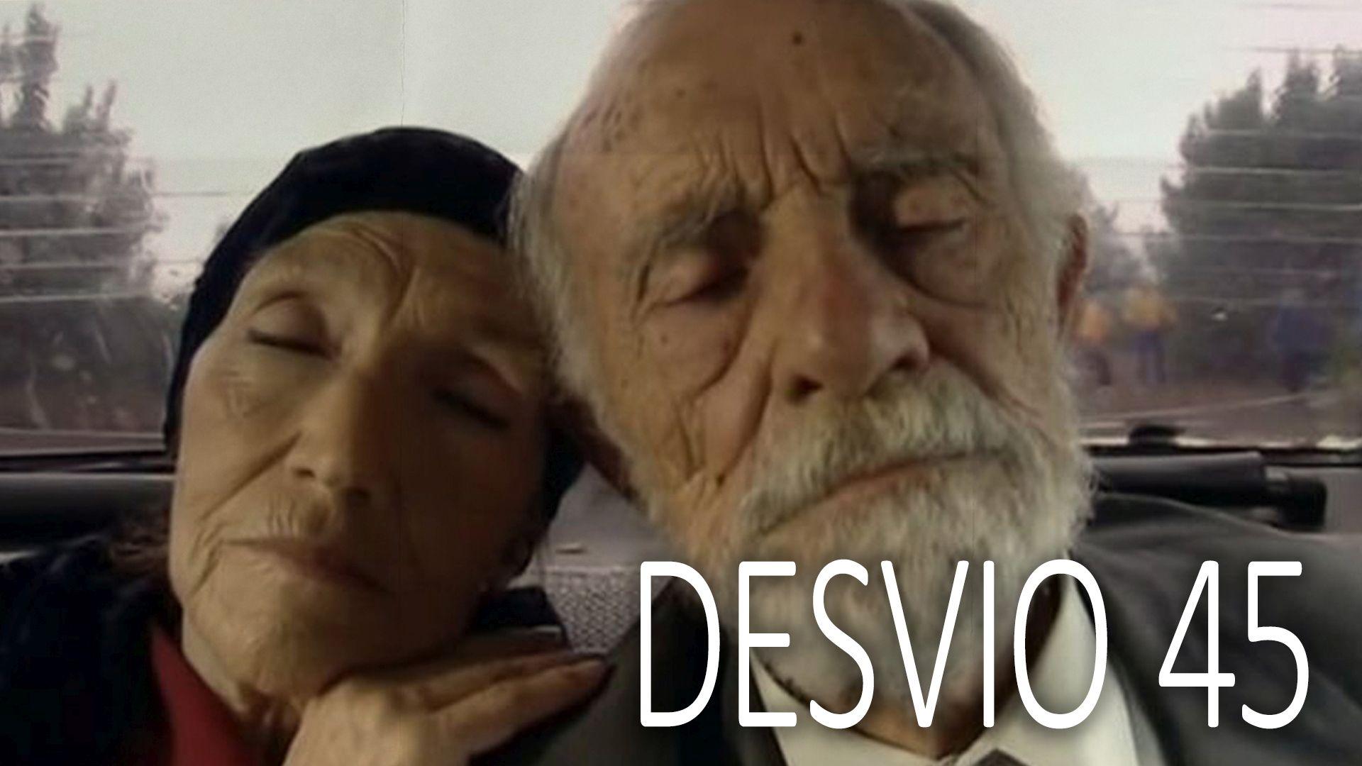 Desvio 45