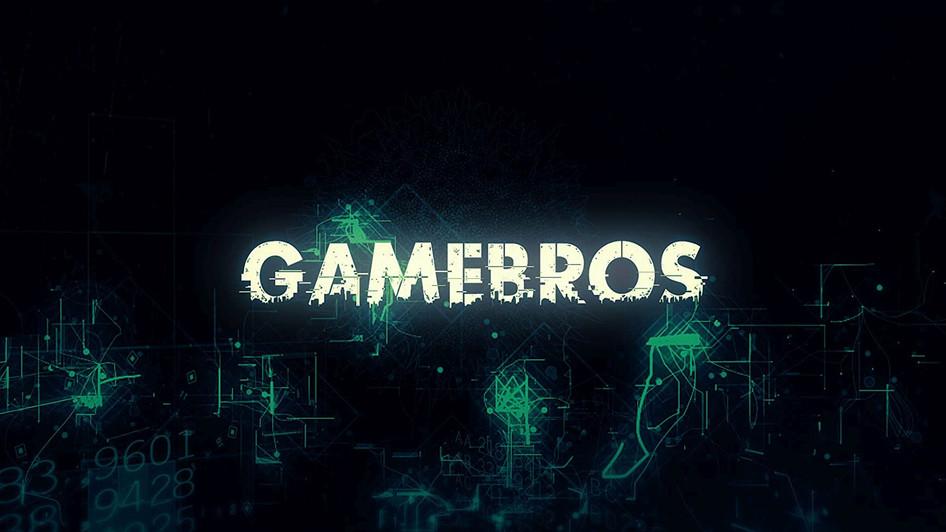 Gamebros - 6 Episódios