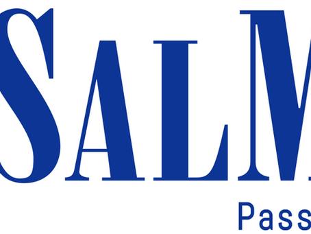 SalMar - Hållbar laxodling tillför till stora möjligheter