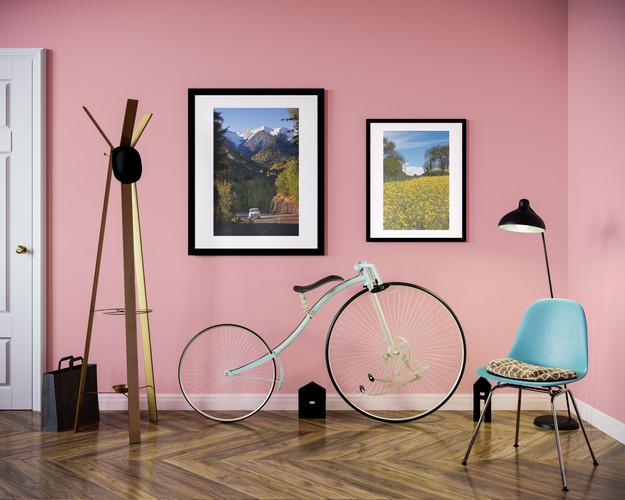 Automotive art prints for sale wall art.