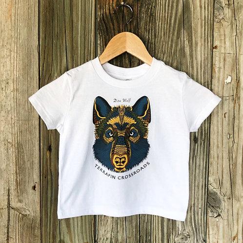 KIDS Dire Wolf T-Shirt