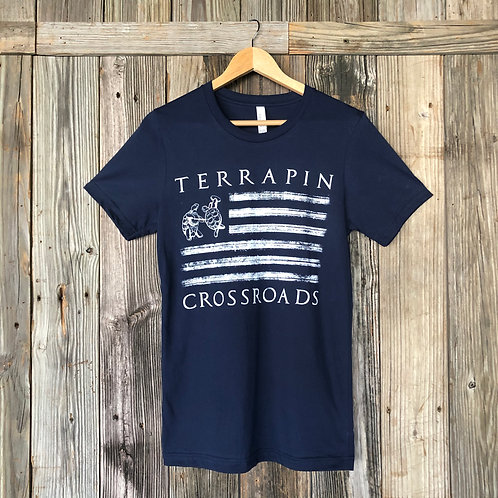 Terrapin Flag T-Shirt