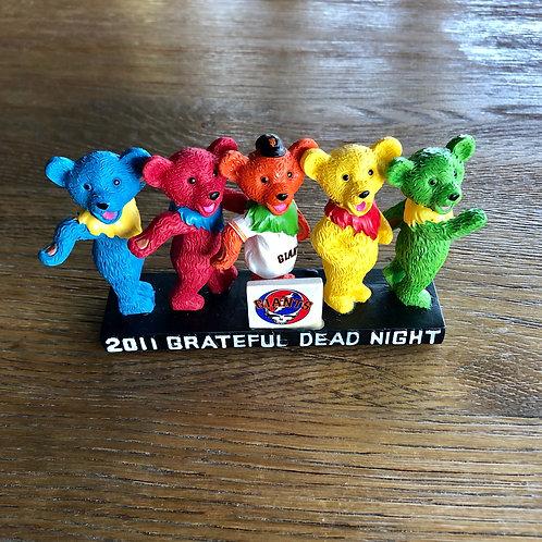 2011 Giants Dead Night