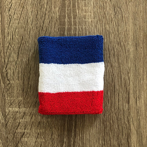 Phil's Red White & Blue Sweatband!