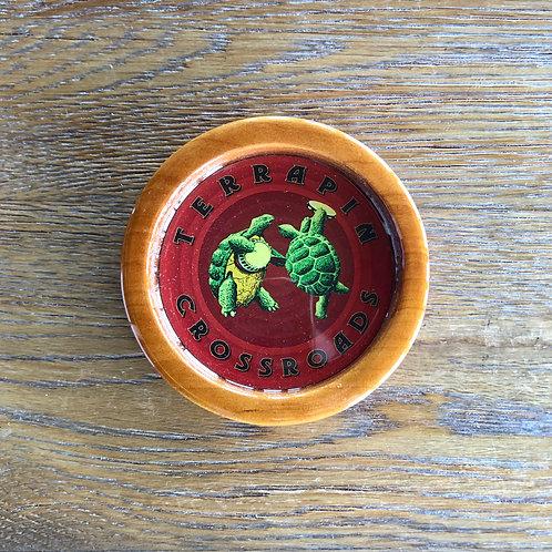 TXR Wooden Coaster