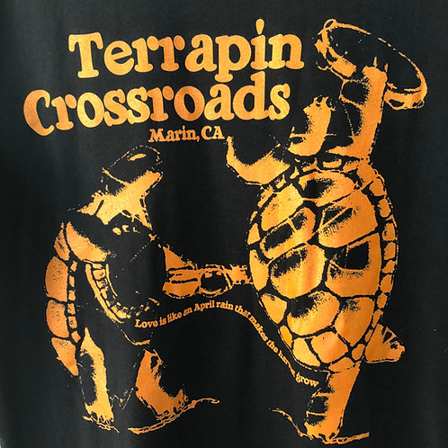 Giants Dancing Turtles T Shirt