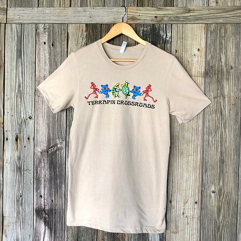Dancing Dead T-Shirt