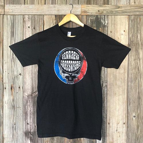 Retro Stealie T-Shirt