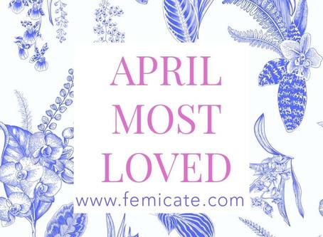 April most loved