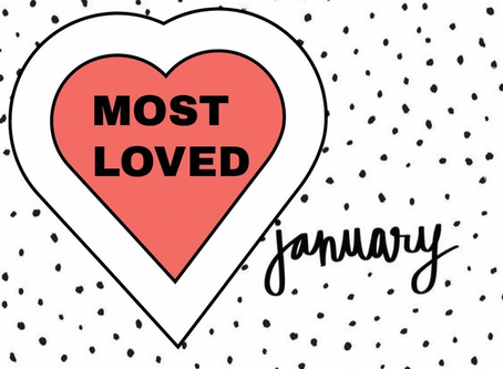Most loved January