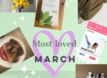 Most loved March
