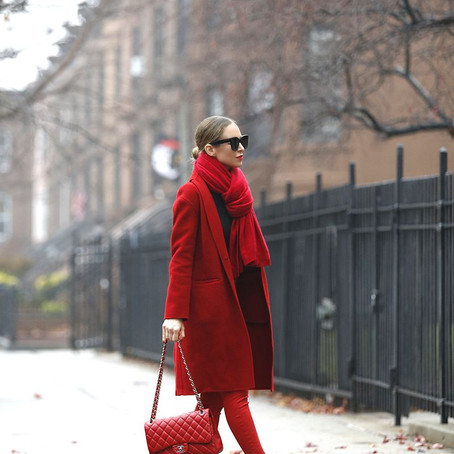 How to master monochromatic outfits