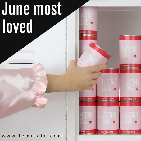 June most loved