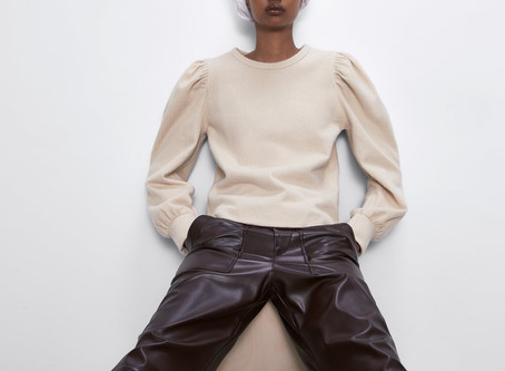 Zara haul: trends 2020