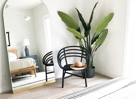 Chic and affordable decor pieces for a cosy minimalistic home