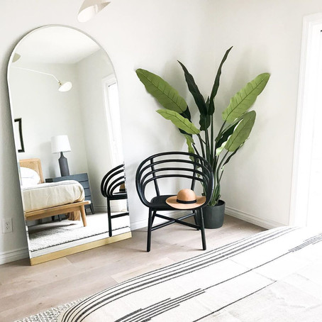 Chic and affordable decor pieces for a cozy minimal house