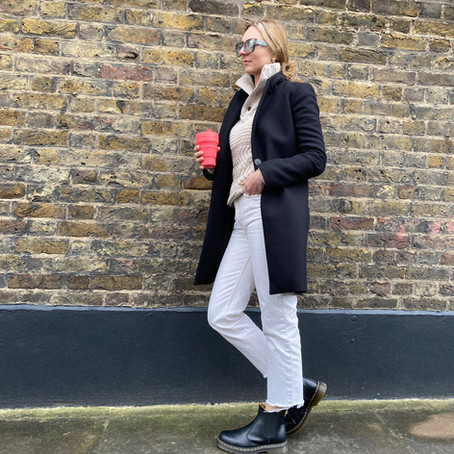 Laid-back style: my best neutral outfits