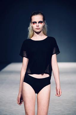 Vancouver Fashion Week 18