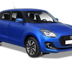 Suzuki Swift  Hybrid sport