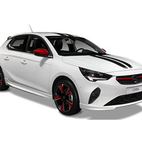 Opel Corsa-e  Edition