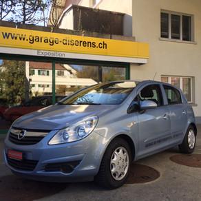Opel  Corsa D  1.4  Enjoy