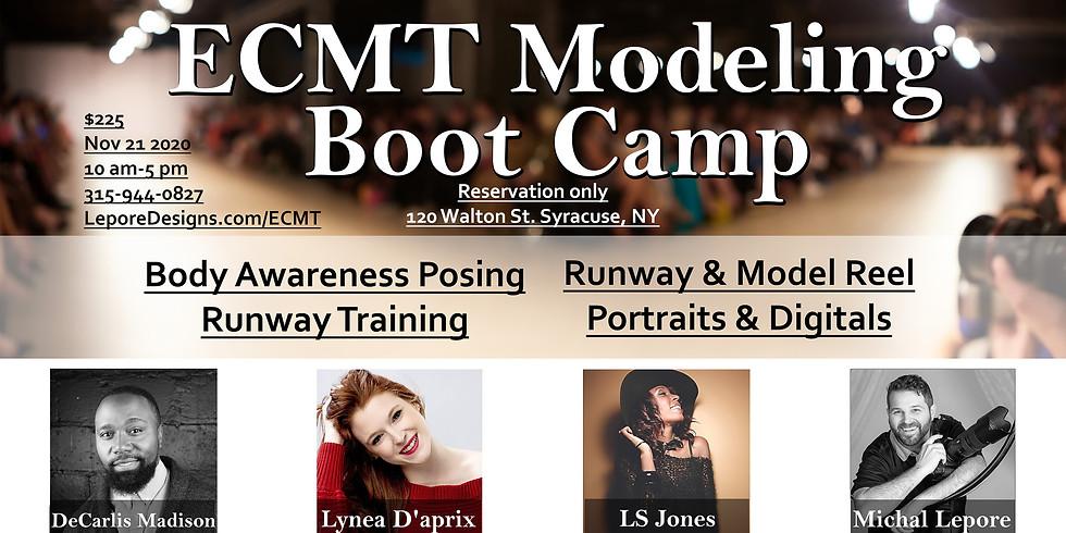 ECMT Boot Camp