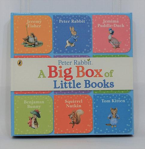 Big Box of Little Books - Set of 9 Books