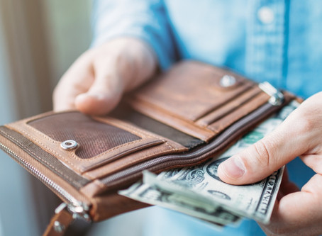 Should You Only Use Cash?
