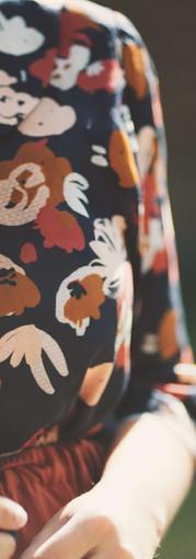 Details Close-up