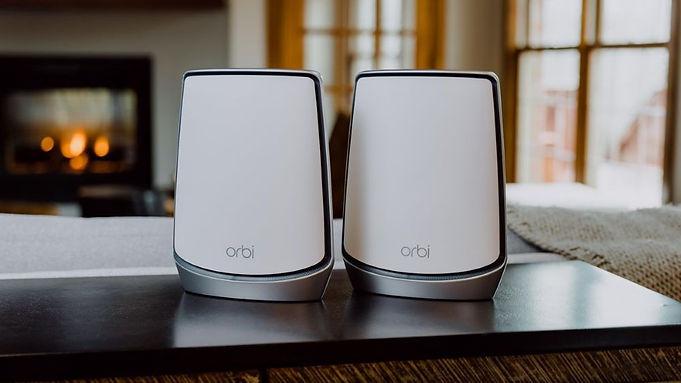 Orbi WiFi 6 System