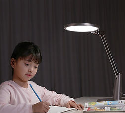 Serene Schreibtischleuchte Pro