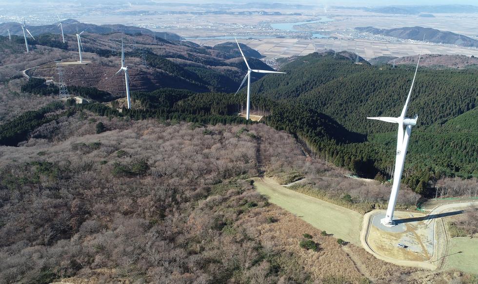 自然エネルギー活用事業